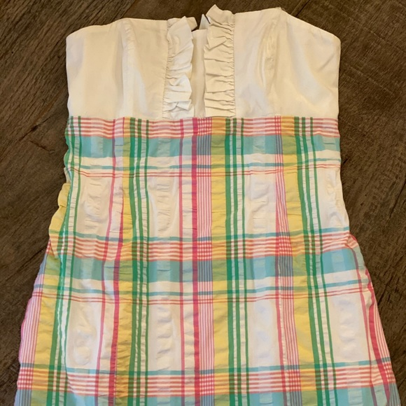 Lilly Pulitzer Dresses & Skirts - Lilly dress